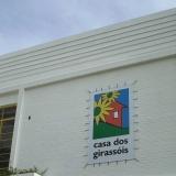 Oficina Casa dos Girassóis